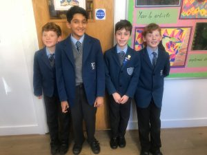 Chess Tournaments 2019 – Radlett Preparatory School